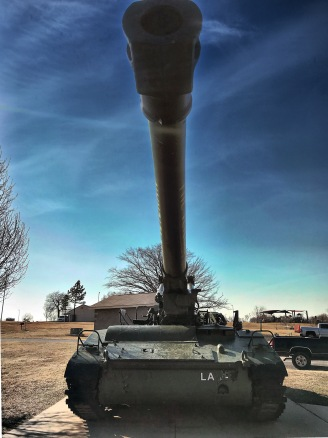 Elmer Thomas Park, Lawton, Oklahoma