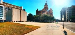 JFK Memorial Plaza, Dallas, TX