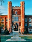 University of Oklahoma, Norman, OK